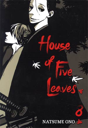 House Of Five Leaves Vol 8 TP