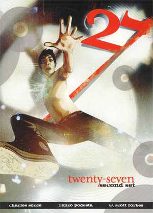 27 (Twenty-Seven) Vol 2 Second Set TP