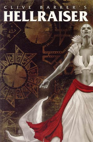 Clive Barkers Hellraiser Vol 3 Heavens Reply TP