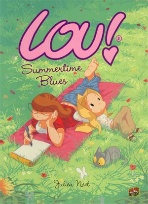 Lou Vol 2 Summertime Blues GN