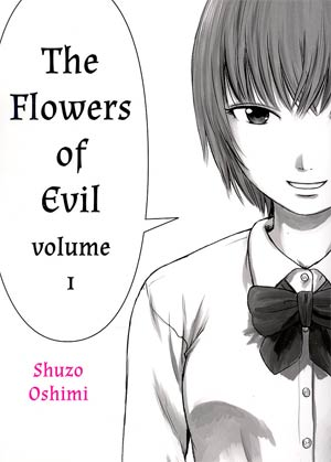 Flowers Of Evil Vol 1 GN