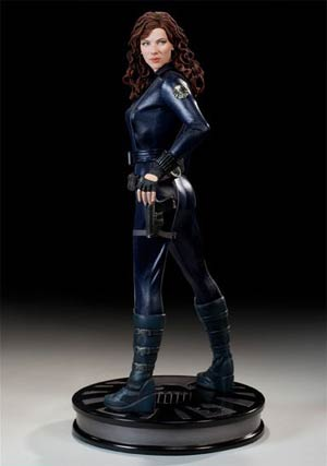Black Widow Scarlett Johansson Premium Format Figure