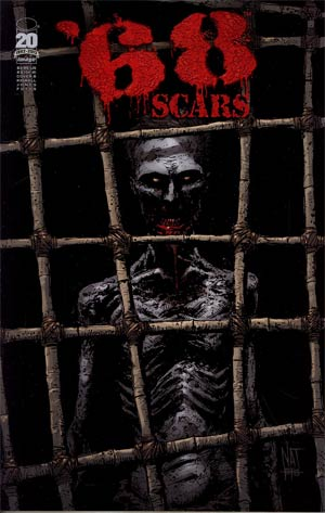68 Scars #3 Cover B