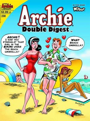 Archies Double Digest #230