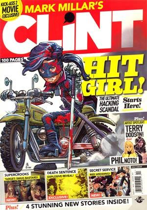 CLiNT Magazine 2.0 #2