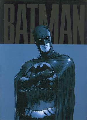 Absolute Batman And Robin Batman Reborn HC