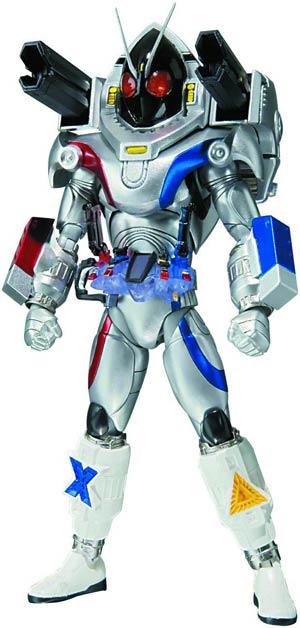 Kamen Rider S.H.Figuarts - Kamen Rider Fourze Magnet States Action Figure