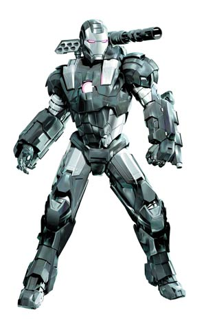 War Machine 1/8 Scale Model Kit