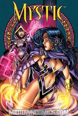 Mystic #3