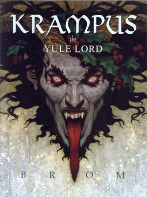 Krampus The Yule Lord HC