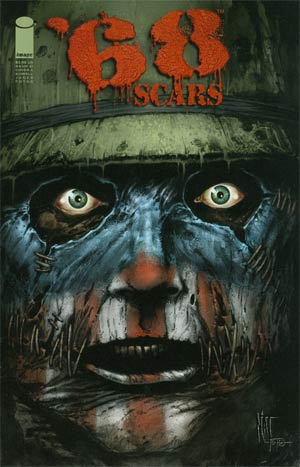 68 Scars #4 Cover A