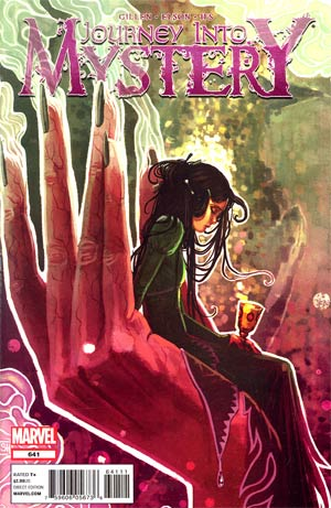 Journey Into Mystery Vol 3 #641
