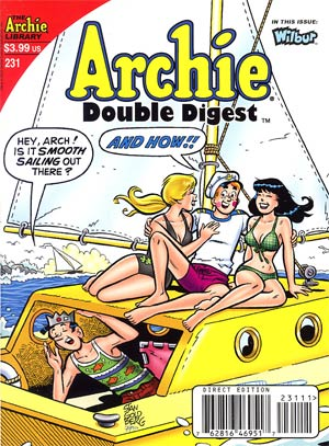Archies Double Digest #231