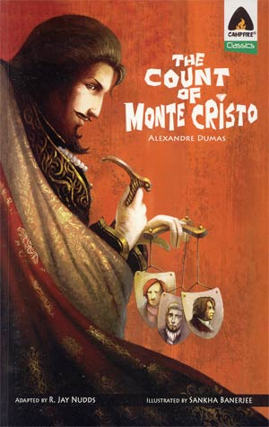 Count Of Monte Cristo TP By Campire