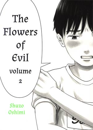 Flowers Of Evil Vol 2 GN