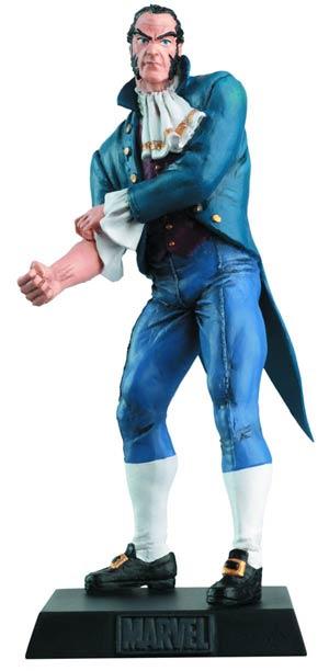 Classic Marvel Figurine Collection Magazine #181 Sebastian Shaw
