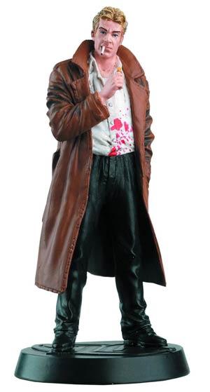 DC Superhero Figurine Collection Magazine #115 Hellblazer