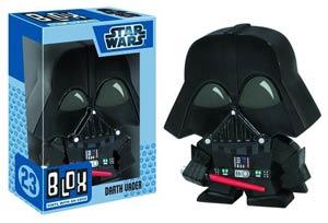 Blox 23 Star Wars Darth Vader Vinyl Figure