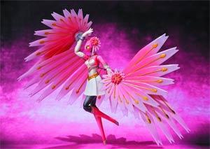 Persona 4 The Animation D-Arts - Konohana Sakuya Action Figure