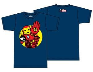 Marvel x tokidoki The Bomb T-Shirt Large