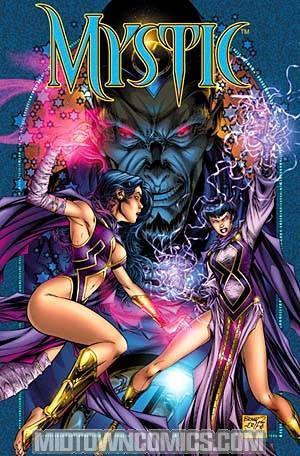 Mystic #5