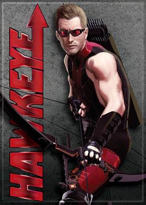 Hawkeye Photo Magnet (20585MV)