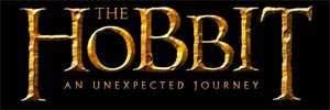 Hobbit 2013 9x12-Inch Scroll Calendar