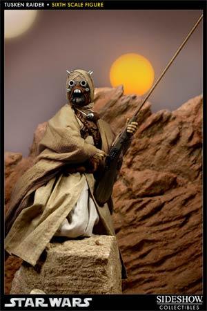 Star Wars Tusken Raider 12-Inch Action Figure