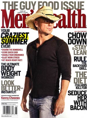 Mens Health Vol 27 #5 Jun 2012