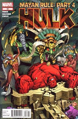 Hulk Vol 2 #56