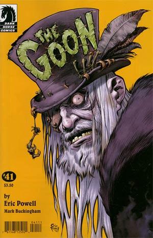 Goon Vol 3 #41