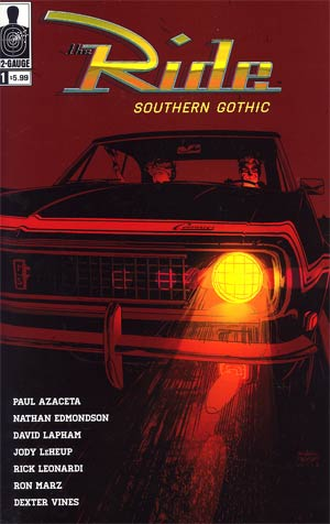 Ride Southern Gothic #1