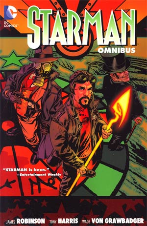 Starman Omnibus Vol 2 TP