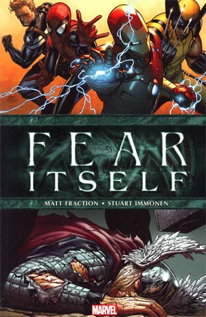 Fear Itself TP