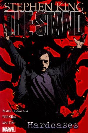 Stephen Kings Stand Vol 4 Hardcases TP