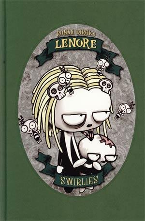 Lenore Swirlies HC