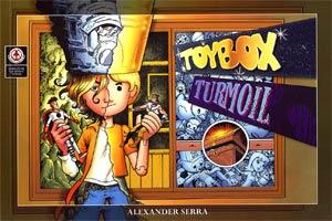 Toybox Turmoil GN