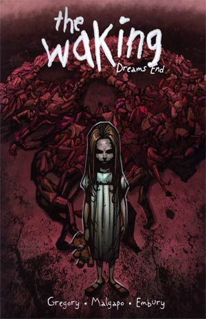 Waking Vol 2 Dreams End TP
