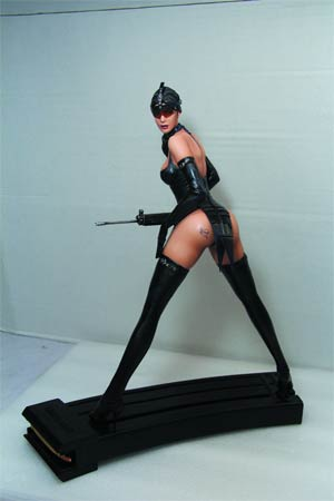 Fantasy Figure Gallery Hajime Sorayamas Hot Box Statue