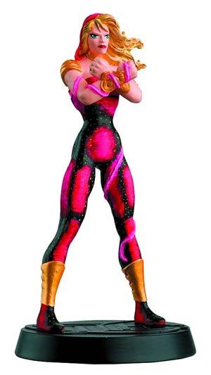 DC Superhero Figurine Collection Magazine #117 Wonder Girl