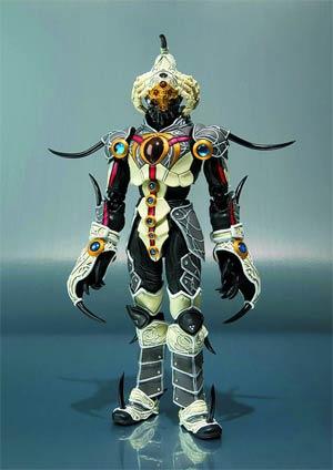 Kamen Rider S.H.Figuarts - Scorpion Zodiarts (Kamen Rider Fourze) Action Figure