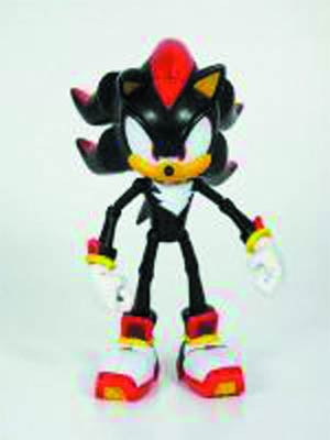 Sonic The Hedgehog 3-Inch Action Figure - Shadow