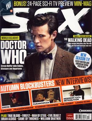 SFX #226 Oct 2012