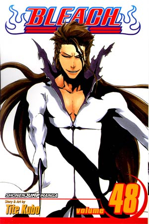 Bleach Vol 48 TP
