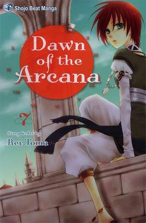 Dawn Of The Arcana Vol 7 TP