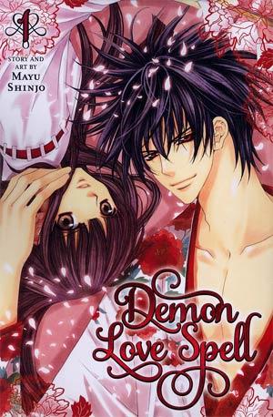 Demon Love Spell Vol 1 TP