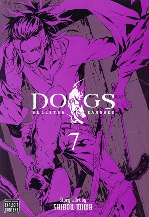 Dogs Bullets & Carnage Vol 7 TP