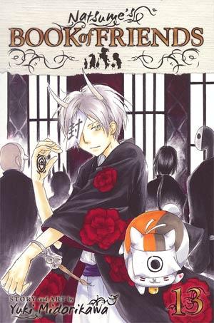 Natsumes Book Of Friends Vol 13 TP