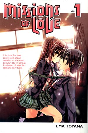 Missions Of Love Vol 1 GN