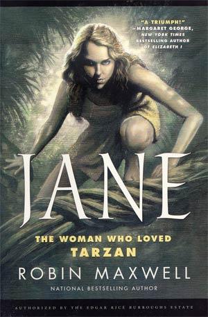 Jane The Woman Who Loved Tarzan TP